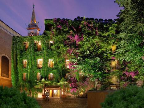 Italian Summers by Lisa. The Best Hotels in Italy: Florence, Portofino, Rome, Lake Como, & More Bella Italia | Italian Inspiration | Scoop.it