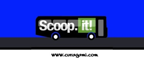 Scoopit Makes Content Curation & Content Marketing Easy | Curation Revolution | Scoop.it