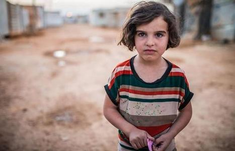 FAQs: War in Syria, children, and the refugee crisis | Democracy in Place and Space | Scoop.it