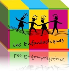 Les Enfantastiques - Chorale d'enfants | FLE enfants | Scoop.it