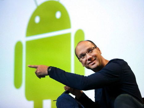 Android Co-Founder Launching AI-Focused Smartphone Soon | Nerd Vittles Daily Dump | Scoop.it