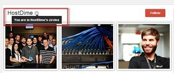 Google Plus Daily: Update: Google+ Pages Can Now Follow Anyone   GooglePlus Expertise   Scoop.it