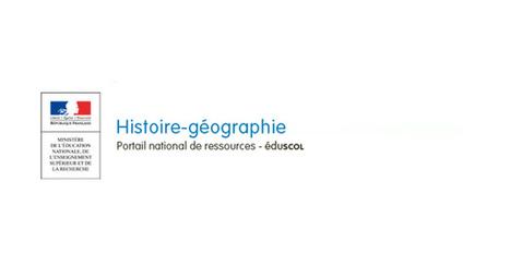 La démarche prospective en géographie-Histoire-géographie-Éduscol | Ressources en HGEC | Scoop.it