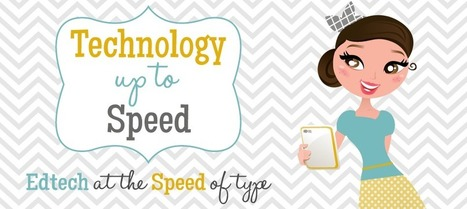 Technology Up to Speed: Movie Shorts and Reading Strategies | Technology Uses in the Classroom for Newbies! | Scoop.it