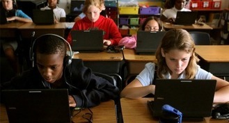 The Rise of Blended Learning | Surveillance Products | Scoop.it