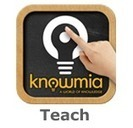 Knowmia - Technology for Teaching.  Made Simple. | Edtech for Schools | Scoop.it
