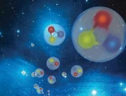 It's confirmed: Matter is merely vacuum fluctuations - physics-math - 20 November 2008 - New Scientist | lagom | Scoop.it