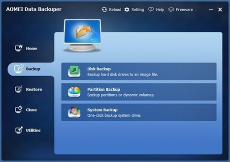 #Windows : 8 Best Backup and Recovery Tools for Windows | Desktop OS - News & Tools | Scoop.it