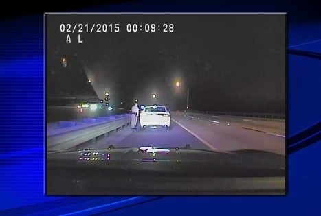 Troopers: Man cajacks car pulled over by FHP in St. Pete | The Mayans and 2012 | Scoop.it