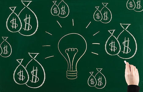 Why The Chief Financial Officer Must Lead OrganizationalInnovation - Ralph Kerle - | Pourquoi's innovation and creativity digest | Scoop.it