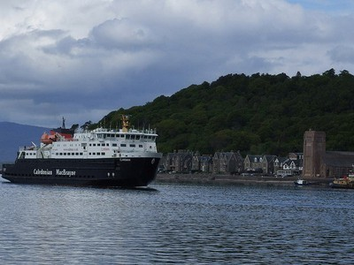 Scotland to Build the World's First Hybrid Ferries for 2013 | Sustainable Futures | Scoop.it