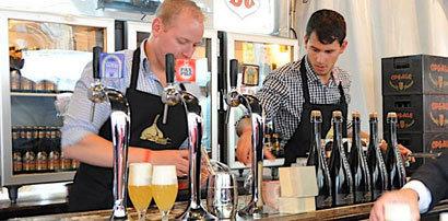 Week-end de la bière belge | BTN | Scoop.it