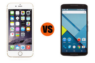 Android 5.0 Lollipop vs iOS 8: Which is Better for Business? - Business News Daily | App World | Scoop.it