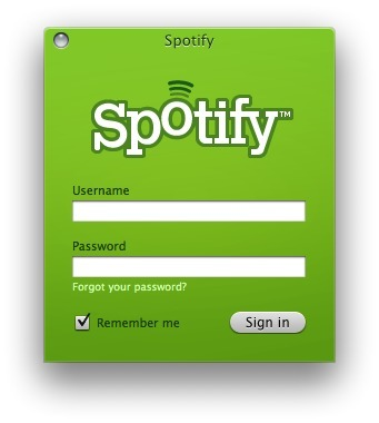 Cost of Spotify's free service cutting into profits | Info hors face book et twitter | Scoop.it