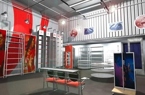 computer training room in Interior Design Ideas Scoopit