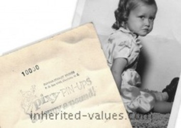 Portraits By The Pound | Antiques & Vintage Collectibles | Scoop.it