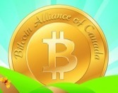 Bitcoin Alliance of Canada Gains Numbers and Publicity | PRLog | Instead of Money $$$ | Scoop.it