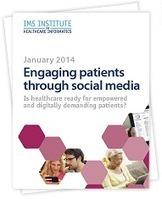 Engaging Patients Through Social Media | IMS Institute | PharmaTrends | Scoop.it