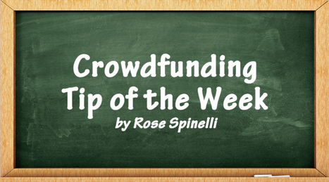 Crowdfunding Tip of the Week: Becoming a Thought Leader with Scoop.it | Crowdfunding World | Scoop.it