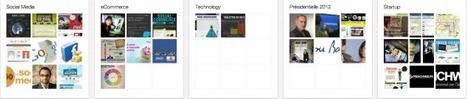 5 façons d'utiliser Pinterest autrement | FrenchWeb.fr | Territoires apprenants, sciences participatives, partages de savoirs | Scoop.it
