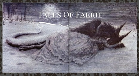 Tales of Faerie: The Shoes that were Danced to Pieces | Fairy tales, Folklore, and Myths | Scoop.it