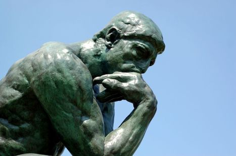 6 Qualities Of Introverts That Make Them Great Leaders | Social Introverts | Scoop.it