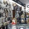 Đồng hồ treo tường đẹp của Nhật Bản và Đức tại Hà Nội