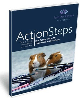 ActionSteps Sales Page | Solo Pro World | 21st Century Business | Scoop.it
