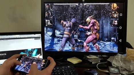 QEMU vs ExaGear Desktop on Raspberry Pi Perform