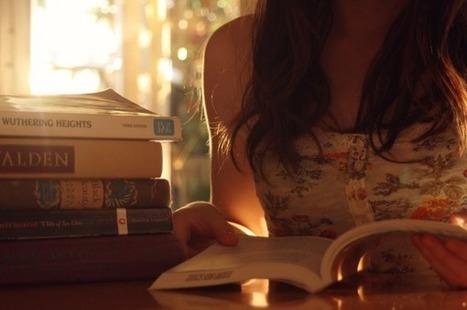 E-book of papieren boek: wat vinden jongeren? | E-books en E-readers | Scoop.it