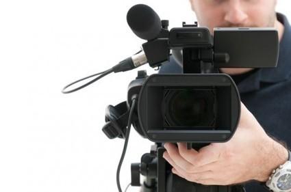 12 pasos que no pueden faltarte para elaborar un video - Bloguismo | Al calor del Caribe | Scoop.it