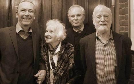 A fun evening with Montreal Irish writers - Westmount Magazine | The Irish Literary Times | Scoop.it