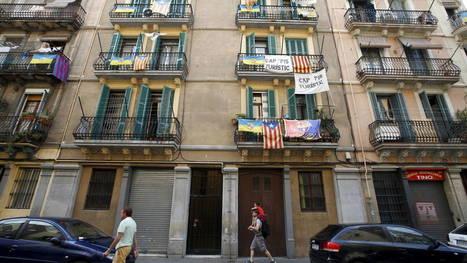 Los cazadores de pisos ilegales de Airbnb: Yo he denunciado a mi vecino. Noticias de Tecnología | Multas Sanciones  Fines Sanctions | Scoop.it