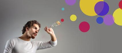 Etre créatif, c'est ajouter de la vie à la vie | Arts & Creators - Des Arts et des Créateurs | Scoop.it
