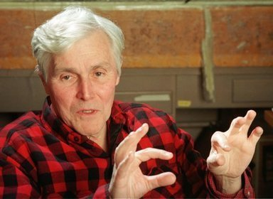 In Memoriam: Carl Woese - Astrobiology Magazine (press release)   The Archaea   Scoop.it