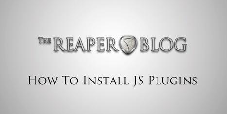PHOENIXINFLIGHT | Des Plugins pour Reaper (JS -