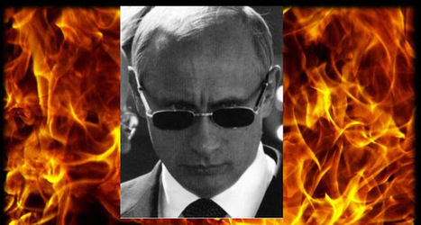 No more 'Mr. Nice Guy': Moscow's firm and swift response forever changes the Grand Chessboard | Saif al Islam | Scoop.it