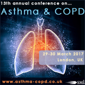 AstraZeneca provide insight into biomarkers and personalised treatment at Asthma & COPD 2017 | CME-CPD | Scoop.it