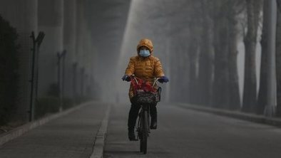 Lung cancer cases soar in Beijing   Sustainability and responsibility   Scoop.it