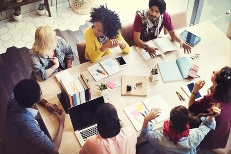 Taking another look at diversity and bias in the workplace | Strategies for Managing Your Business | Scoop.it