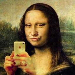 7 pasos para tomarte una selfie perfecta | Temas varios de Edu | Scoop.it
