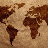 Le monde en pourcentages | Histoire 2.0 | Scoop.it