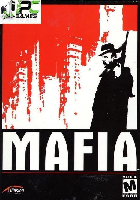 mafia 2 pc game free download full version compressed