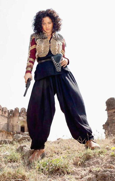 Revolver Rani hd mp4 movies in hindi dubbed free download