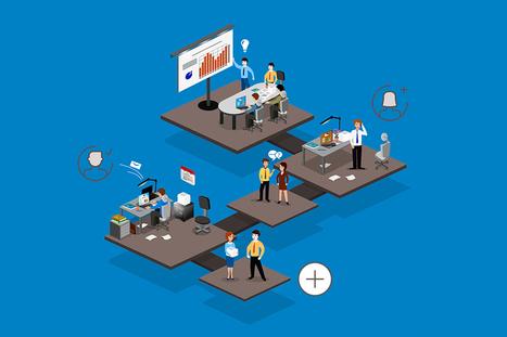 LinkedIn opas: verkostoituminen, työnhaku ja hyvä profiili   Working With Social Media Tools & Mobile   Scoop.it
