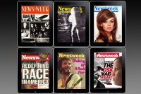 A Turn of the Page for Newsweek | KLA-LIS Connect | Scoop.it