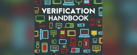 Handbuch für die Verifikation von Social Media-Inhalten | Konrad Weber | Bildungsfutter | Scoop.it