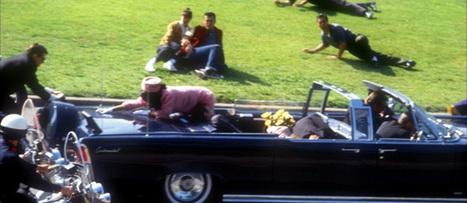 JFK : 50 ans de mystères - Le Point.fr | Que s'est il passé en 1963 ? | Scoop.it