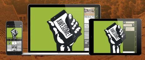 Glisser. Créer des présentations interactives | tice | Scoop.it