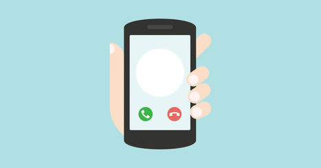 Apple and Google Are Teaming Up to Kill Robocalls Forever | Emerging Media (while dreaming of Paris!) | Scoop.it